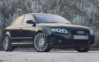 Audi A4 B7 Autofaktypl