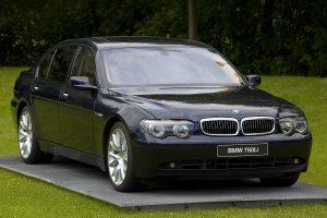 BMW 760Li (fot. Christian Schütt@Wikipedia, CC-BY-SA-3.0)