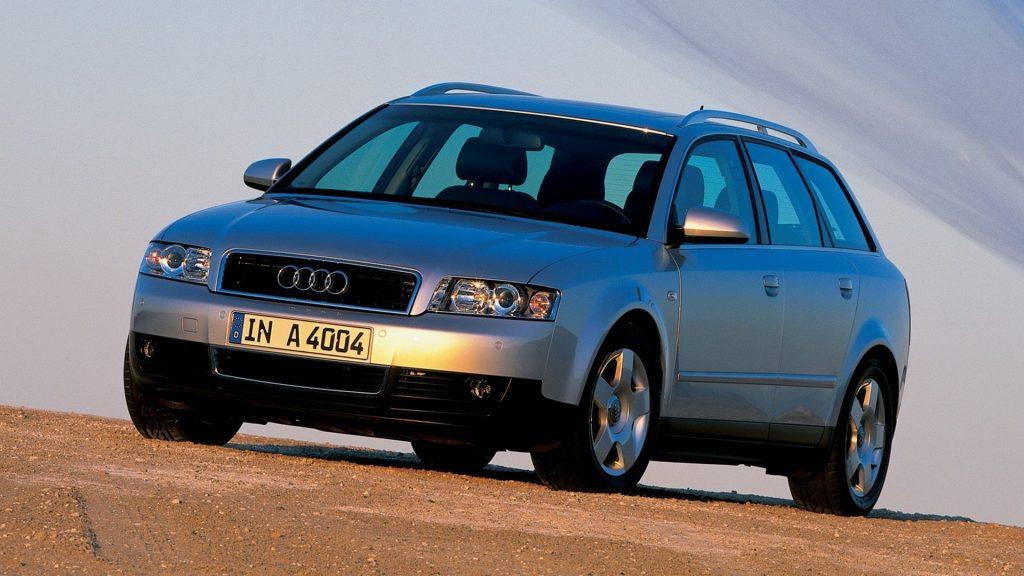 Audi A4 B6 Usterki Okiem Mechanika Autofaktypl
