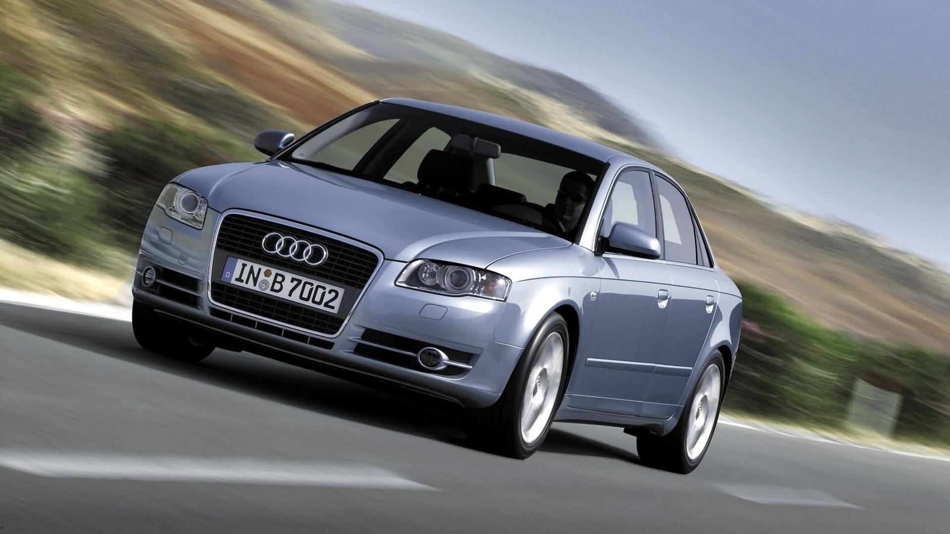 Używane Audi A4 B7 2004 2007 Autofakty Pl