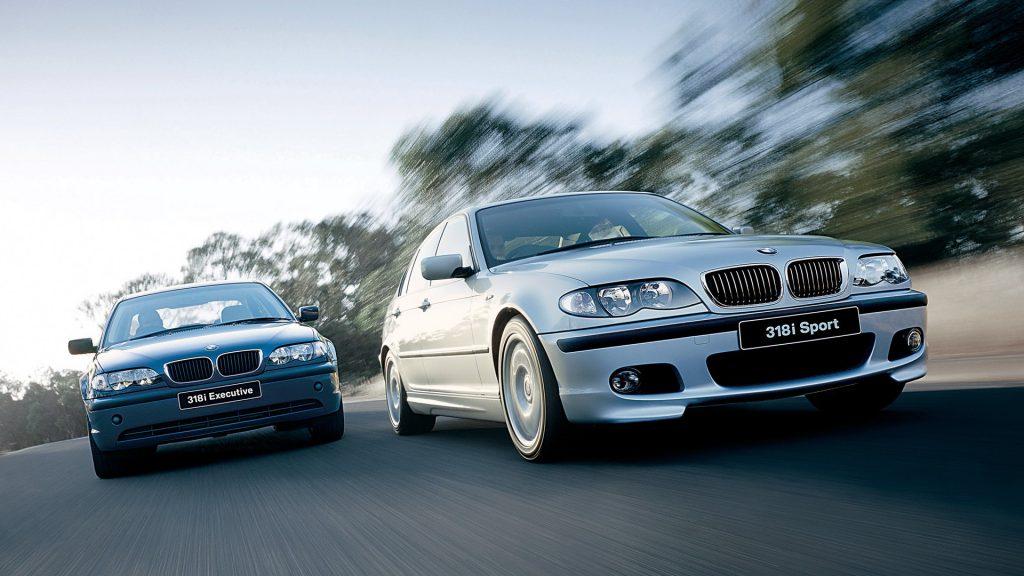 BMW E46 | autofakty.pl (fot. materiały prasowe)