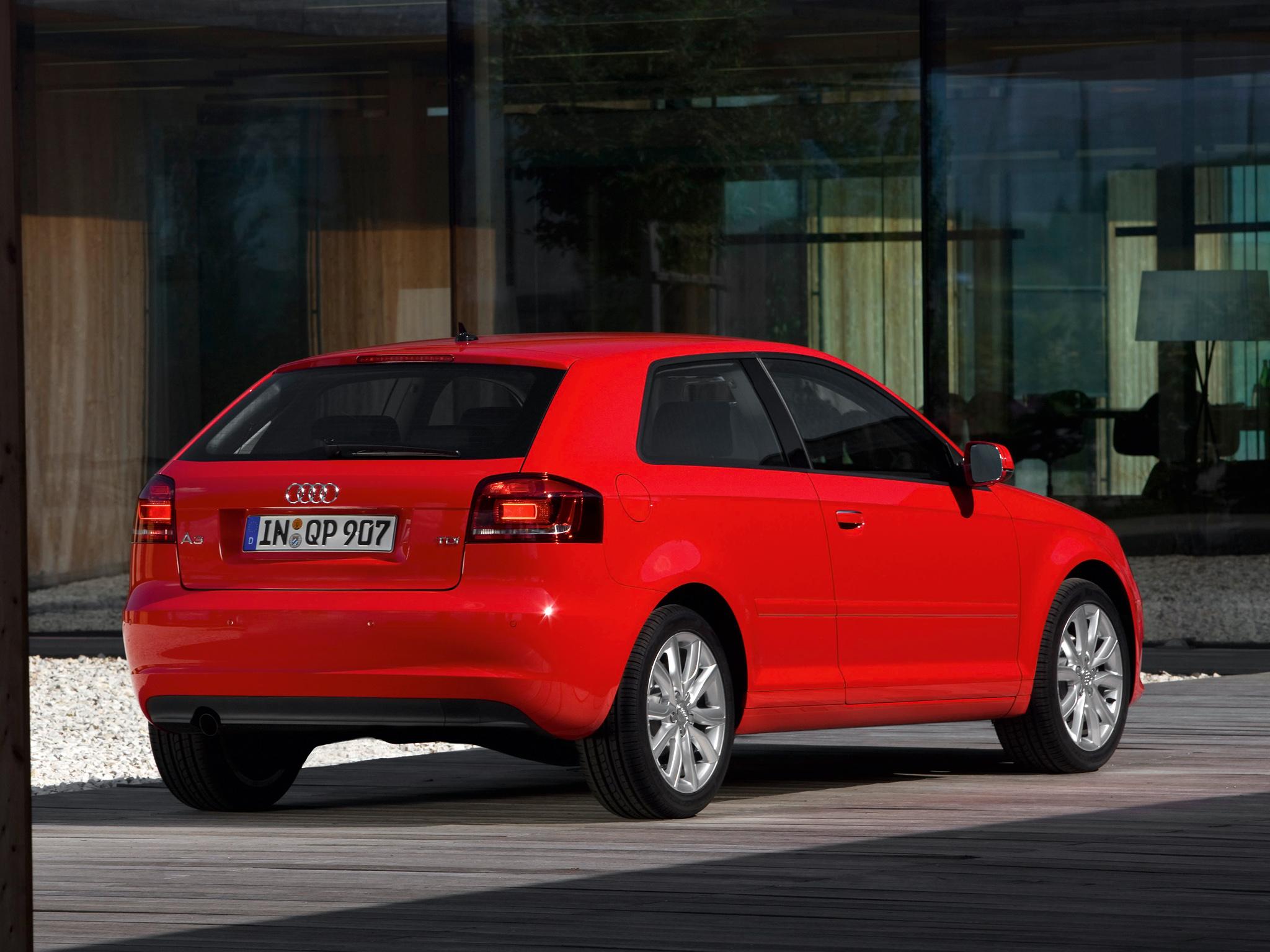 Audi A3 8p Czy Warto Kupić Autofaktypl