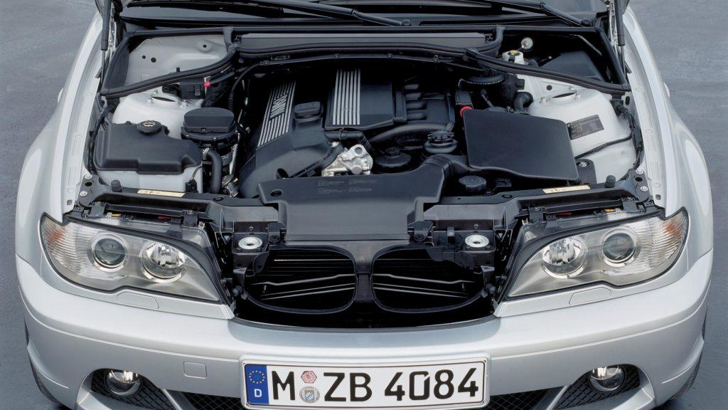 BMW E46 330ci| autofakty.pl
