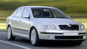 Używana Toyota Corolla IX [2002–2007]   Autofakty.pl