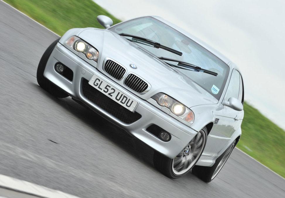 BMW Serii 3 E46 (1998-2006)