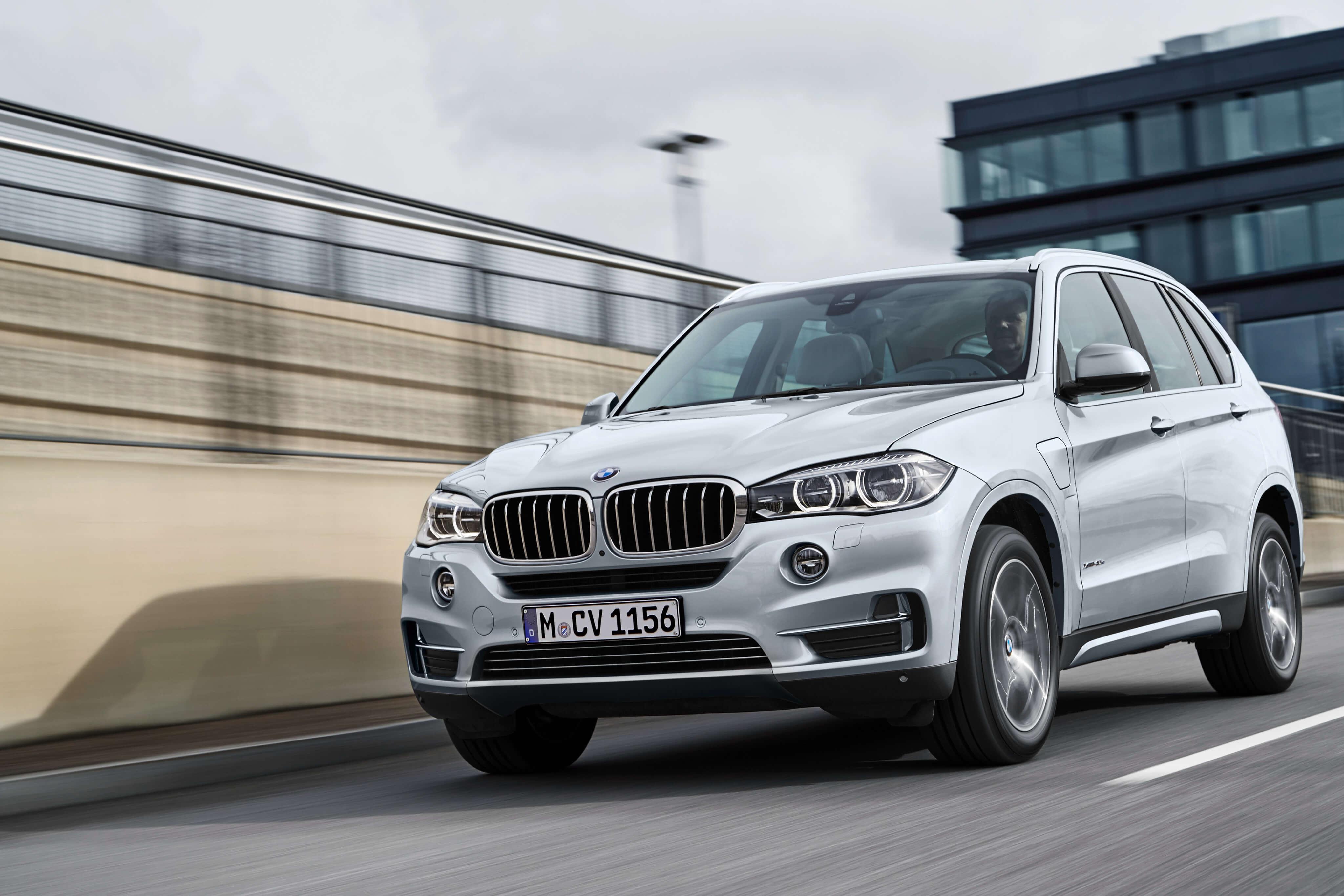 Używane BMW X5 F15 czy warto kupić l Autofakty