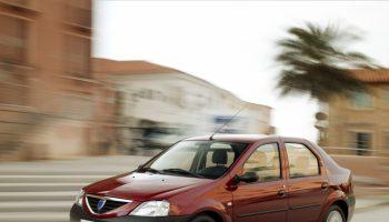 Dacia Logan I (2004-2012) | Autofakty.pl