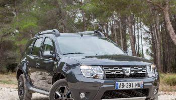 Dacia Duster I (2010-) | Autofakty.pl