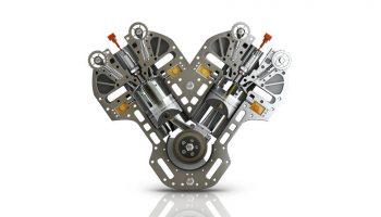 Silnik V8 | Autofakty.pl