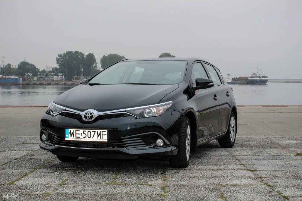 тойота аурис 2016 >> Test Toyoty Auris II 1.6 132 KM - dobra choć nie wybitna! | Autofakty.pl