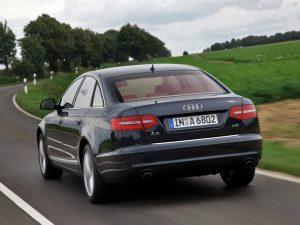 Używane Audi A6 C6 Czy Warto Je Kupić L Autofaktypl