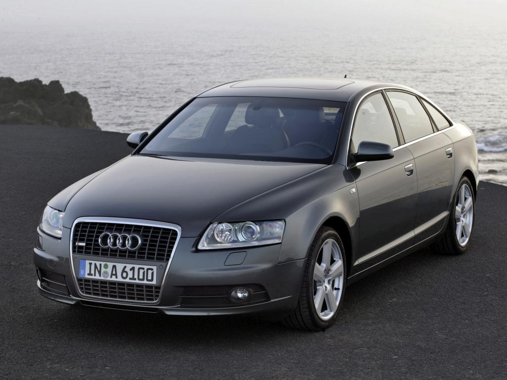 Używane Audi A6 C6 Czy Warto Je Kupić L Autofakty Pl