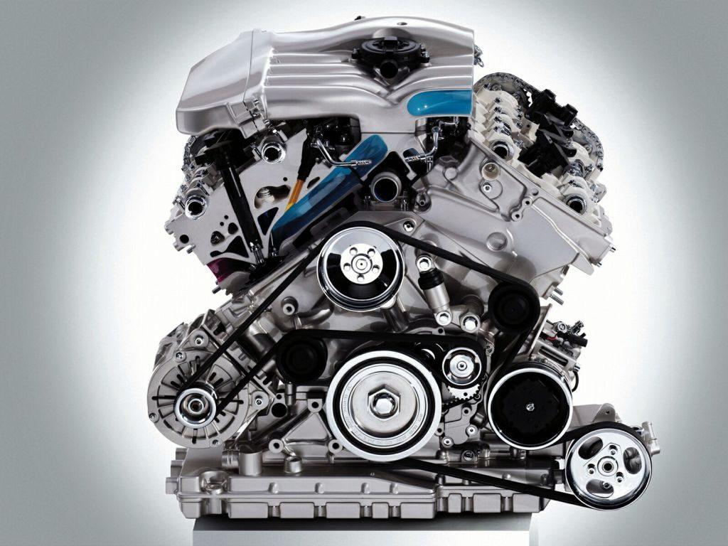 Volkswagen Passat B5+ silnik W8 (2001-2005)