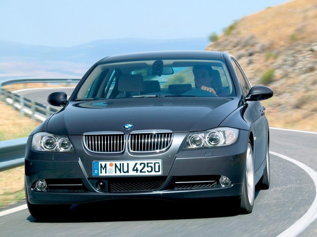 BMW Serii 3 E90 (2005-2012) | Autofakty.pl