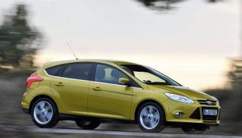 Ford Focus Mk3 (2010-) | Autofakty.pl