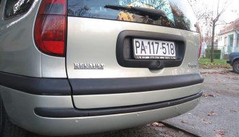 Czujniki parkowania w używanym aucie | Autofakty.pl