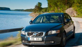 Volvo S40 II (2004-2012) | Autofakty.pl