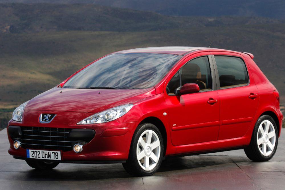 Używany Peugeot 307 – czy warto go kupić?