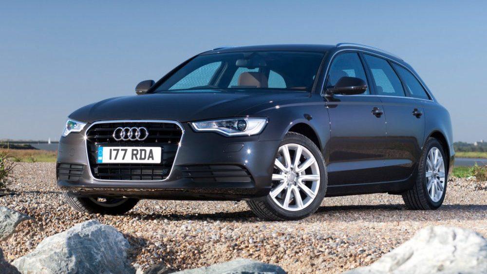 Używane Audi A6 C7 Czy Warto Je Kupić Autofaktypl