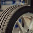 Przebicie opony – Bridgestone DriveGuard vs. standardowa opona