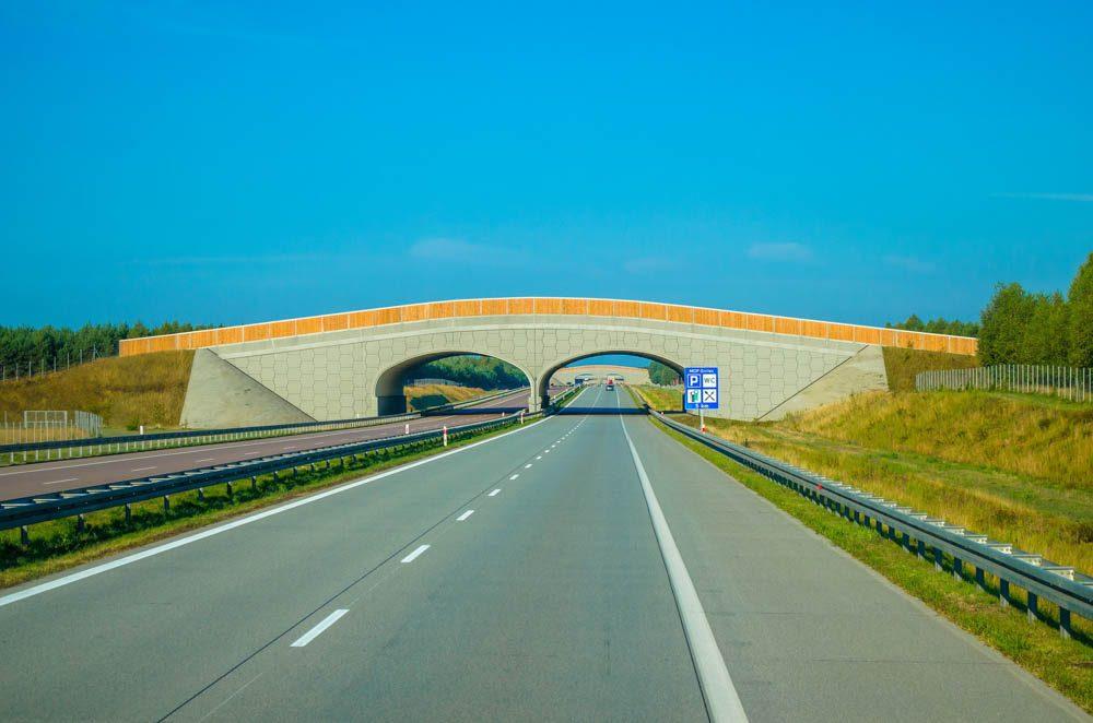 A1 Piotrków Trybunalski – Częstochowa w 2022 | Autofakty.pl