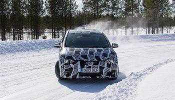 Honda Civic Tourer / Materiały prasowe