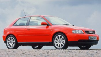 Audi A3 8L (1996-1999) | Autofakty.pl