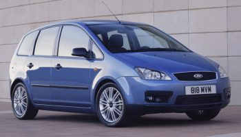 Ford C-Max I (2003-2007) | Autofakty.pl