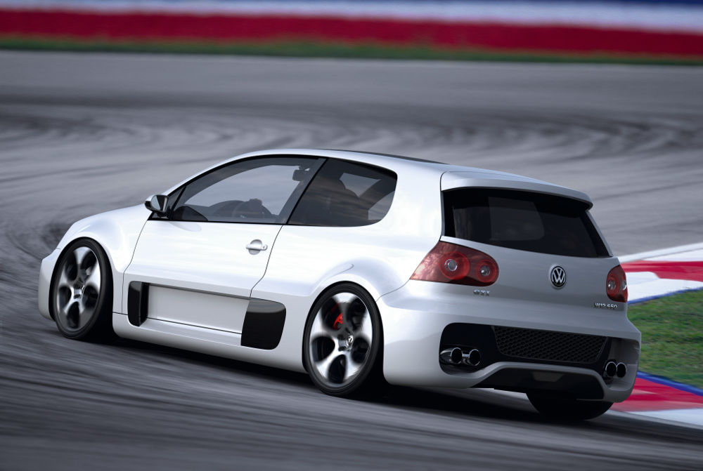 hot hatch