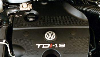Volkswagen Golf IV 1.9 TDI (1997-2003)