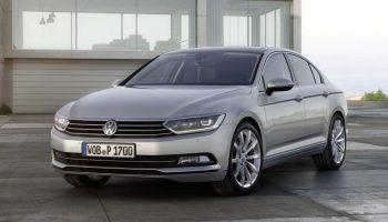 Volkswagen Passat B8 (2014-) | Autofakty.pl