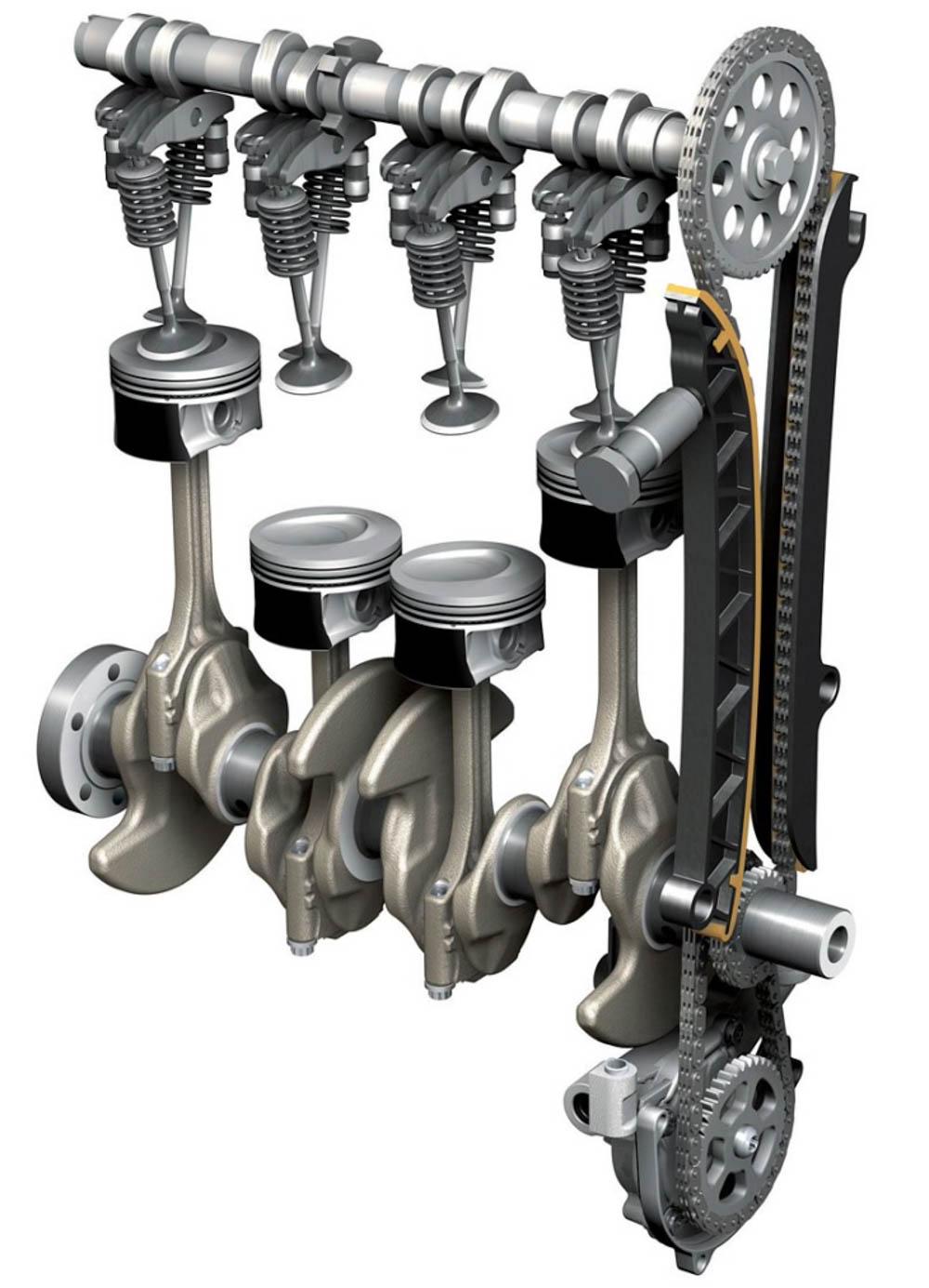 1.2 TSI, silnik benzynowy,VW