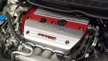 silnik Honda K20 (fot. autoparts.com)