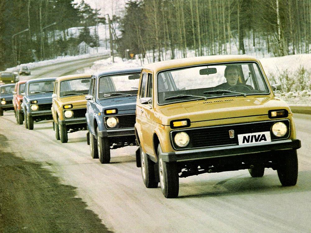 Łada-Niva-1