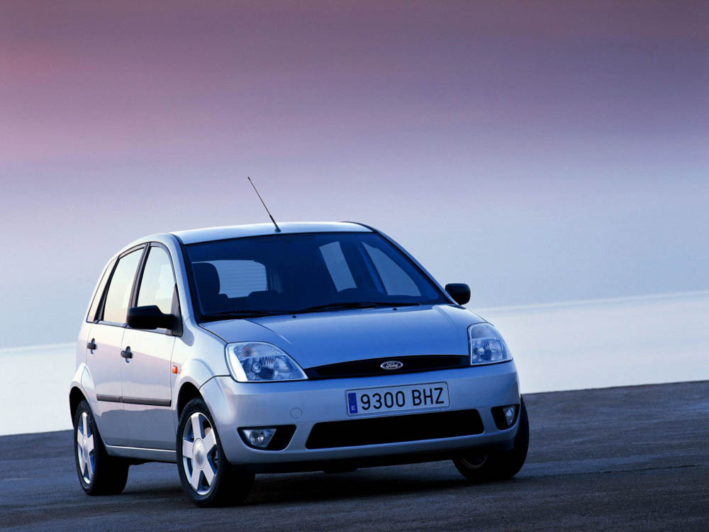 Ford Fiesta Mk6, Ford Fiesta VI, Ford Fiesta, Ford, Fiesta, Fiesta Mk6