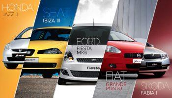 Hatchback za 10 tys. zł | Autofakty.pl