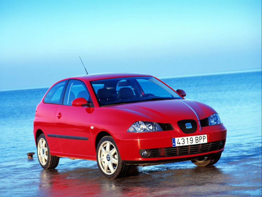 Seat Ibiza III, Seat Ibiza, Seat, Ibiza, Ibiza III