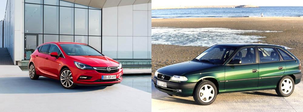 Opel Astra IV, Opel Astra I, Opel Astra, Opel, Astra, Astra I, Astra IV