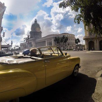Kuba motoryzacja