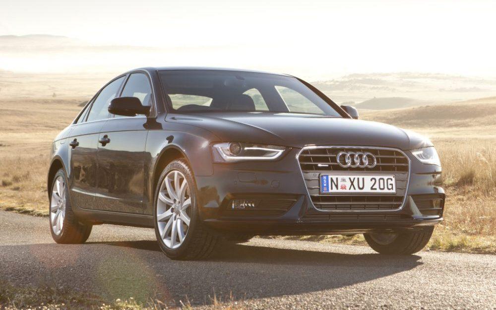 Używane Audi A4 B8 Czy Warto Go Kupić