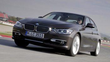 BMW Serii 3 F30 (2012-)   Autofakty.pl