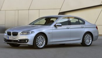 BMW Serii 5 F10 (2010-2017) | Autofakty.pl