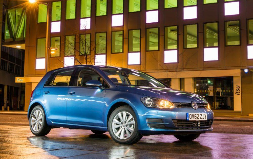 Volkswagen Golf VII (2012-)   Autofakty.pl