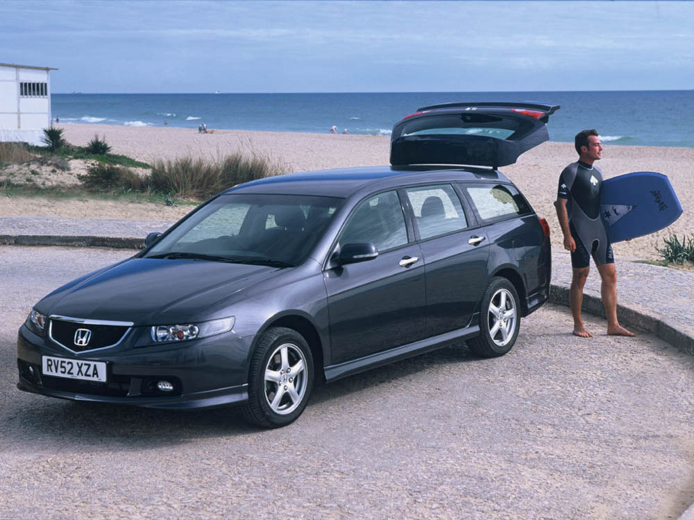 Honda Accord VII Tourer, Honda Accord Tourer, Honda Accord VII, Honda Accord, Honda, Accord, Accord VII, Accord Tourer