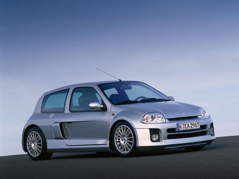 Renault Clio V6, Renault Clio, Renault, Clio V6, Clio, V6
