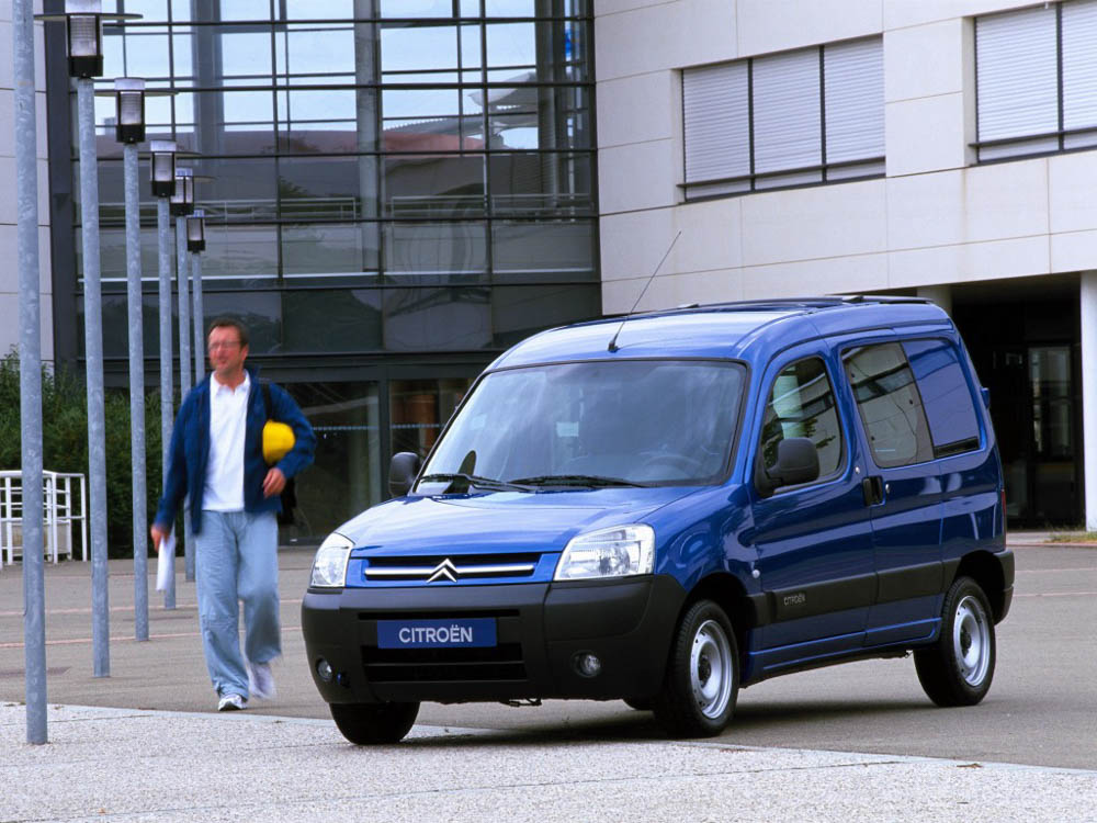 Citroen Berlingo I, Citroen Berlingo, Citroen, Berlingo I, Berlingo