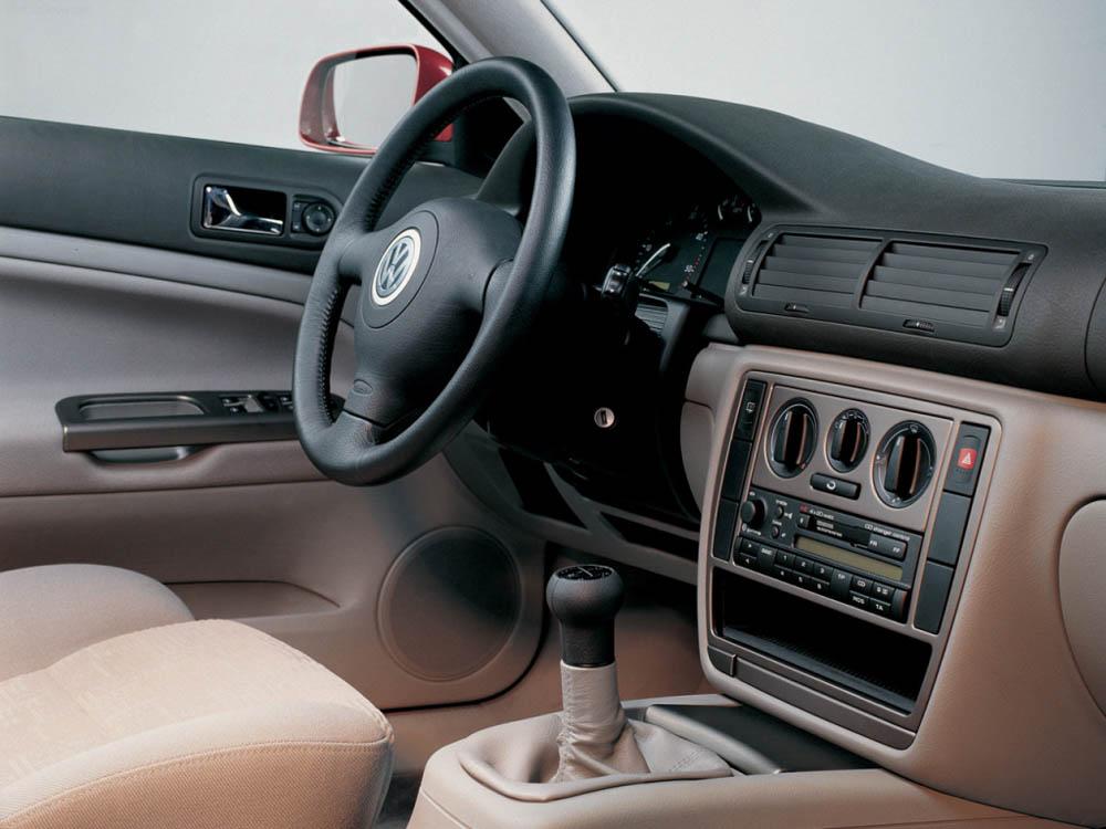 Volkswagen Passat, Volkswagen, Passat B5, koło dwumasowe