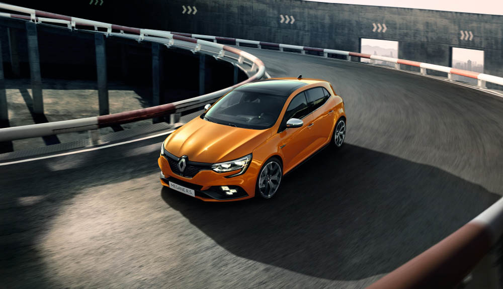 Renault Megane RS, Renault Megane, Megane RS, Megane