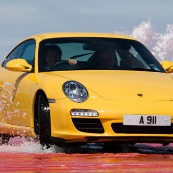 Porsche 911 997 (2004–2012) | Autofakty.pl