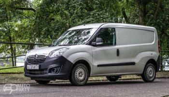 Test Opel Combo III 1.6 CDTI 105 KM   Autofakty.pl